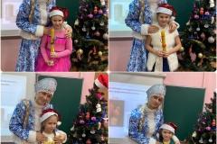 Готовимся к Новому году и Рождеству!