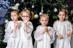 Рождество - Родник
