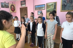 Школа молодого хормейстера