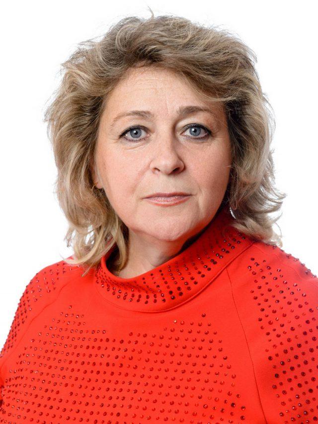 Шурупова Ирина Ивановна