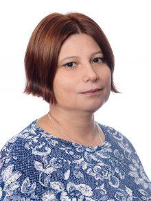Вирачева Александра Александровна