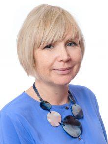 Шварева Ольга Николаевна