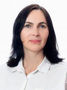 Буйницкая Елена Юрьевна