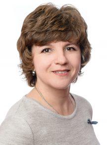 Платонова Татьяна Петровна