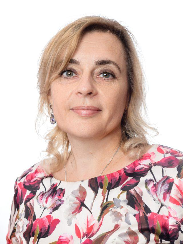 Горенко Марианна Николаевна