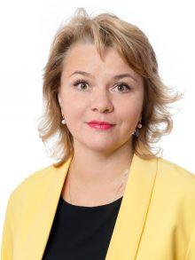 Крючкова Галина Анатольевна