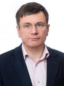 Охременко Виктор Евгеньевич