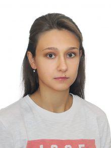 Флеева Александра Николаевна