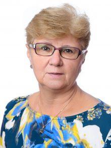 Сторина Светлана Александровна