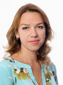 Гришина Анна Александровна