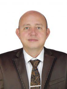 Коваль Роман Николаевич