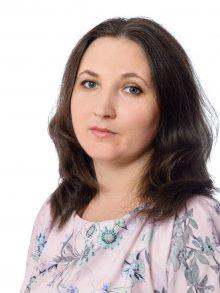 Пуромова Ольга Ивановна