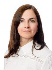 Закутская Татьяна Леонидовна